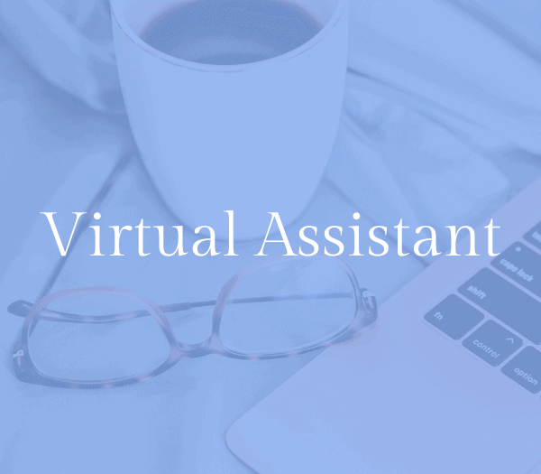 Virtual assistant: work from home mom job 8